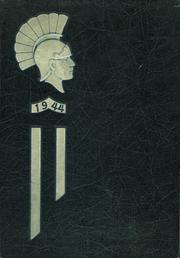 1944 Edition, Portsmouth High School - Trojan Yearbook (Portsmouth, OH)