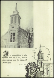 Page 6, 1945 Edition, Portsmouth High School - Trojan Yearbook (Portsmouth, OH) online yearbook collection