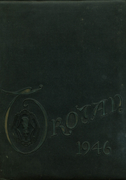 1946 Edition, Portsmouth High School - Trojan Yearbook (Portsmouth, OH)