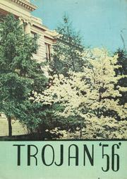 1956 Edition, Portsmouth High School - Trojan Yearbook (Portsmouth, OH)