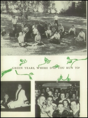 Page 16, 1956 Edition, Portsmouth High School - Trojan Yearbook (Portsmouth, OH) online yearbook collection