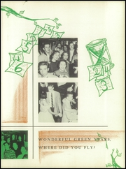 Page 17, 1956 Edition, Portsmouth High School - Trojan Yearbook (Portsmouth, OH) online yearbook collection