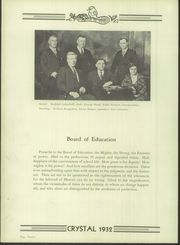 Page 16, 1932 Edition, Clay High School - Crystal Yearbook (Oregon, OH) online yearbook collection