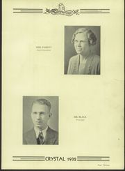 Page 17, 1932 Edition, Clay High School - Crystal Yearbook (Oregon, OH) online yearbook collection