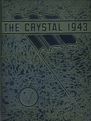 Page 1, 1943 Edition, Clay High School - Crystal Yearbook (Oregon, OH) online yearbook collection