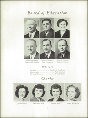 Page 12, 1945 Edition, Clay High School - Crystal Yearbook (Oregon, OH) online yearbook collection