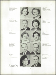 Page 16, 1945 Edition, Clay High School - Crystal Yearbook (Oregon, OH) online yearbook collection