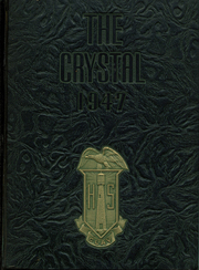 1947 Edition, Clay High School - Crystal Yearbook (Oregon, OH)