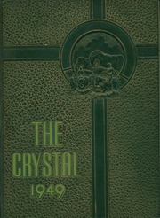 1949 Edition, Clay High School - Crystal Yearbook (Oregon, OH)