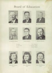 Page 12, 1950 Edition, Clay High School - Crystal Yearbook (Oregon, OH) online yearbook collection