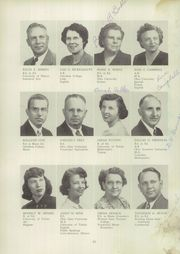 Page 14, 1950 Edition, Clay High School - Crystal Yearbook (Oregon, OH) online yearbook collection