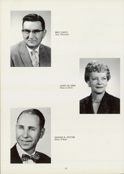 Page 14, 1958 Edition, Clay High School - Crystal Yearbook (Oregon, OH) online yearbook collection
