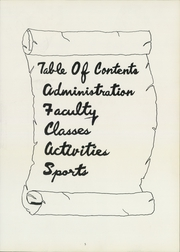 Page 9, 1958 Edition, Clay High School - Crystal Yearbook (Oregon, OH) online yearbook collection