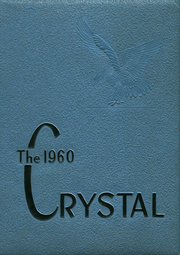 1960 Edition, Clay High School - Crystal Yearbook (Oregon, OH)