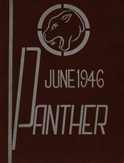 Page 1, 1946 Edition, Linden McKinley High School - Panther Yearbook (Columbus, OH) online yearbook collection