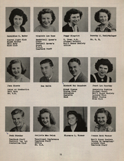 Page 13, 1946 Edition, Linden McKinley High School - Panther Yearbook (Columbus, OH) online yearbook collection