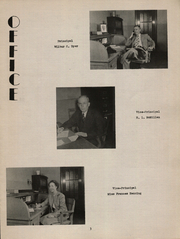 Page 5, 1946 Edition, Linden McKinley High School - Panther Yearbook (Columbus, OH) online yearbook collection