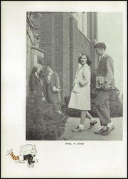 Page 12, 1946 Edition, Sidney High School - Yellow Jacket Yearbook (Sidney, OH) online yearbook collection