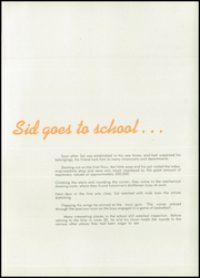 Page 13, 1946 Edition, Sidney High School - Yellow Jacket Yearbook (Sidney, OH) online yearbook collection