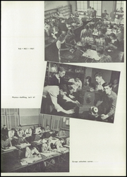 Page 17, 1946 Edition, Sidney High School - Yellow Jacket Yearbook (Sidney, OH) online yearbook collection