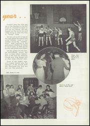 Page 9, 1946 Edition, Sidney High School - Yellow Jacket Yearbook (Sidney, OH) online yearbook collection