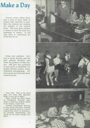 Page 11, 1956 Edition, Sidney High School - Yellow Jacket Yearbook (Sidney, OH) online yearbook collection