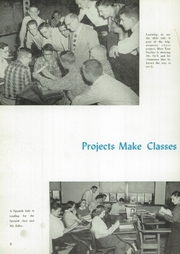 Page 12, 1956 Edition, Sidney High School - Yellow Jacket Yearbook (Sidney, OH) online yearbook collection