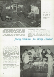 Page 14, 1956 Edition, Sidney High School - Yellow Jacket Yearbook (Sidney, OH) online yearbook collection