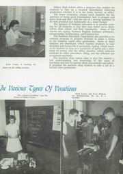 Page 15, 1956 Edition, Sidney High School - Yellow Jacket Yearbook (Sidney, OH) online yearbook collection