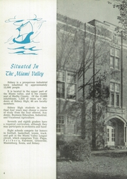 Page 8, 1956 Edition, Sidney High School - Yellow Jacket Yearbook (Sidney, OH) online yearbook collection