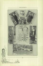 Page 14, 1930 Edition, Miamisburg High School - Mirus Yearbook (Miamisburg, OH) online yearbook collection