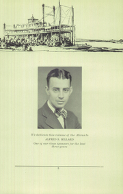 Page 7, 1931 Edition, Miamisburg High School - Mirus Yearbook (Miamisburg, OH) online yearbook collection
