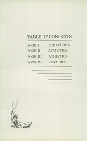 Page 14, 1933 Edition, Miamisburg High School - Mirus Yearbook (Miamisburg, OH) online yearbook collection