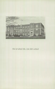 Page 15, 1933 Edition, Miamisburg High School - Mirus Yearbook (Miamisburg, OH) online yearbook collection