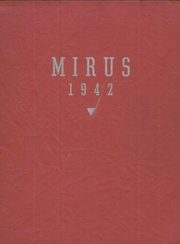 1942 Edition, Miamisburg High School - Mirus Yearbook (Miamisburg, OH)