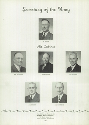 Page 10, 1946 Edition, Miamisburg High School - Mirus Yearbook (Miamisburg, OH) online yearbook collection