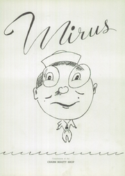 Page 7, 1946 Edition, Miamisburg High School - Mirus Yearbook (Miamisburg, OH) online yearbook collection