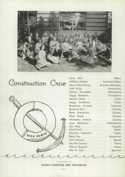Page 8, 1946 Edition, Miamisburg High School - Mirus Yearbook (Miamisburg, OH) online yearbook collection