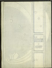 1947 Edition, Miamisburg High School - Mirus Yearbook (Miamisburg, OH)