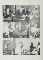 Page 10, 1954 Edition, Miamisburg High School - Mirus Yearbook (Miamisburg, OH) online yearbook collection