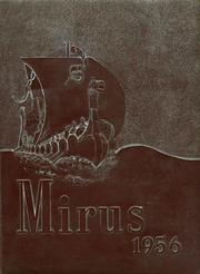 Page 1, 1956 Edition, Miamisburg High School - Mirus Yearbook (Miamisburg, OH) online yearbook collection