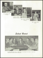 Page 11, 1959 Edition, Franklin High School - Purrs and Scratches Yearbook (Franklin, OH) online yearbook collection