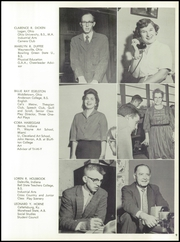 Page 13, 1959 Edition, Franklin High School - Purrs and Scratches Yearbook (Franklin, OH) online yearbook collection