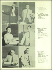 Page 14, 1959 Edition, Franklin High School - Purrs and Scratches Yearbook (Franklin, OH) online yearbook collection