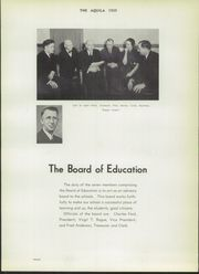 Page 15, 1939 Edition, Geneva High School - Aquila Yearbook (Geneva, OH) online yearbook collection
