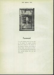 Page 6, 1939 Edition, Geneva High School - Aquila Yearbook (Geneva, OH) online yearbook collection