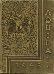 1943 Edition, Geneva High School - Aquila Yearbook (Geneva, OH)