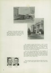 Page 10, 1945 Edition, Geneva High School - Aquila Yearbook (Geneva, OH) online yearbook collection