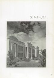 Page 9, 1945 Edition, Geneva High School - Aquila Yearbook (Geneva, OH) online yearbook collection