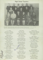 Page 12, 1947 Edition, Geneva High School - Aquila Yearbook (Geneva, OH) online yearbook collection
